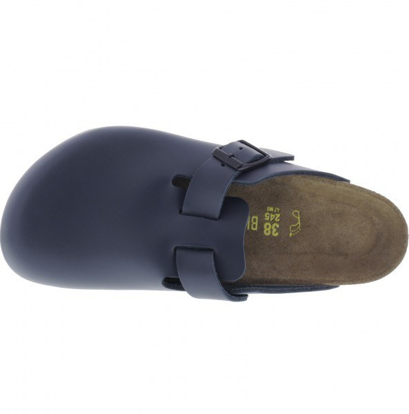 birkenstock boston schwarz 40